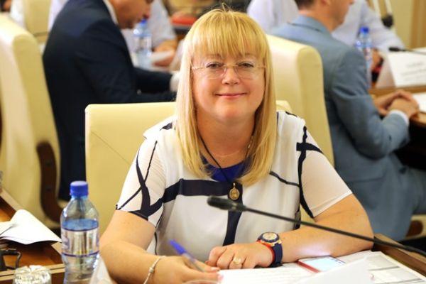 Ирина Кивико: Средний процент исполнения расходной части бюджетов муниципальных образований Крыма составил 34% к годовым назначениям
