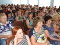 В преддверии Дня России в Джанкойском районе состоялось праздничное мероприятие «Россия – Родина моя!»