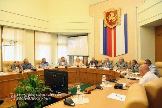 Наталья Маленко: Общественная палата Республики Крым – это действенный, независимый орган, умеющий конструктивно критиковать и вносить предложения