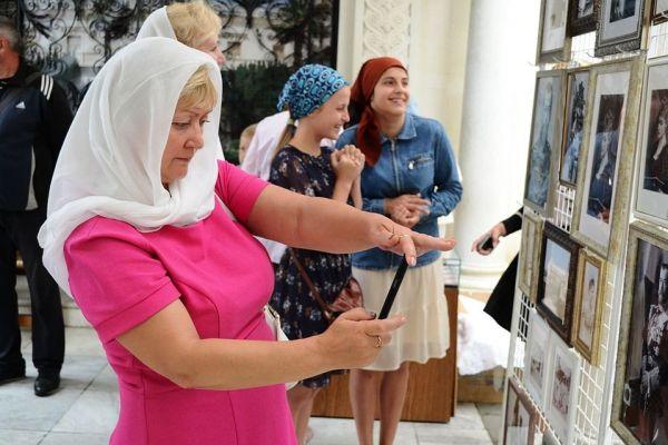В Ливадии открыли музей памяти семьи императора Николая II