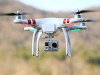 Владельцам квадрокоптеров нужно оформлять право на полеты