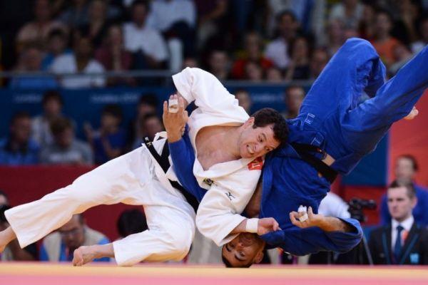 Крымчанин победил на Кубке Европы по дзюдо