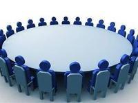 В Ялте состоялся круглый стол по вопросам охвата населения города профилактическими мероприятиями в 2017 году
