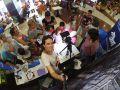 Крымский киномедиацентр провел мастер-классы на Открытом фестивале детского экранного творчества «Чудо-остров»