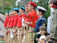 В Симферополе прошла акция «Лента памяти»