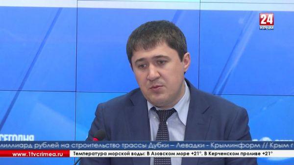 В ФАС назвали причины высокой стоимости топлива в Крыму