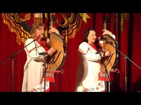 На фестивале в Севастополе дуэт бандуристок спел на украинском