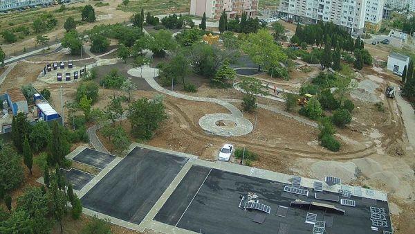 Первый севастопольский скейт-парк оказался слишком опасным для любителей экстрима