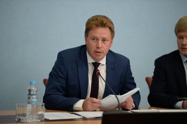 Дмитрий Овсянников поручил срочно восстановить уличное освещение в центре Севастополя