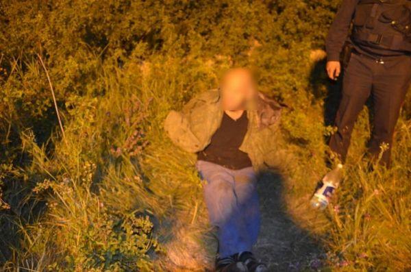 В Крыму задержаны мародеры, которые раскопали ров с жертвами фашистских расстрелов