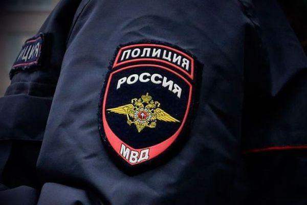 В Республике Крым сотрудники полиции задержали «черных копателей»