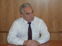 Александр Овдиенко провел встречу с инициативной группой предпринимателей Центрального Рынка