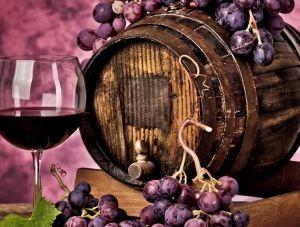 Vivat In Vino Veritas!