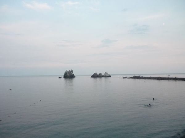 Крымские спасатели спасли двух человек