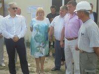 Белогорский район с рабочим визитом посетил заместитель Министра экономического развития Российской Федерации Сергей Назаров