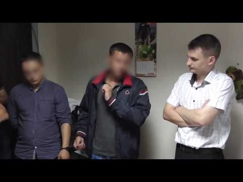 В Ялте полиция задержала серийного домушника из Нижнего Новгорода