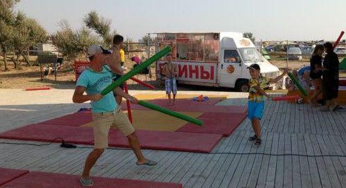 Фестиваль «Extreme Крым» со следующего года будет проходить все лето