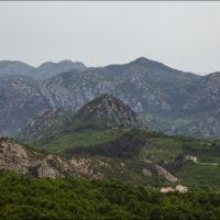 В Крымских горах спасено 2 человека