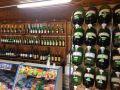 На территории одного из пляжей Евпатории выявлена нелегальная реализация алкогольной продукции