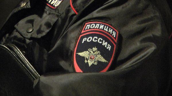Полицейские Красногвардейского района проверили знание детсадовцами Правил дорожного движения