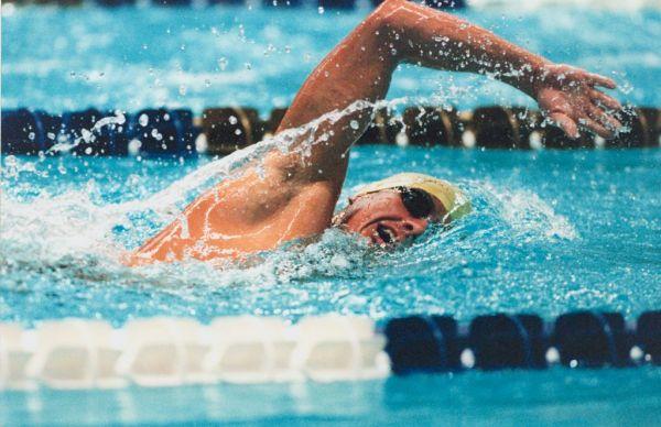 Москвичи выиграли второй этап «Кубка Чёрного моря» по плаванию в Евпатории
