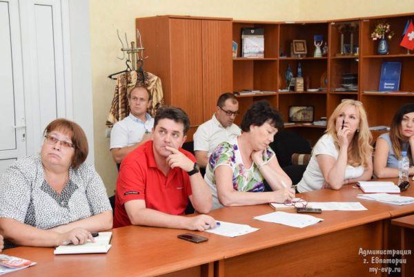 Эффективность работы муниципалитета оценят в правительстве Крыма