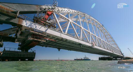 РФ  запретила движение судов через Керченский пролив