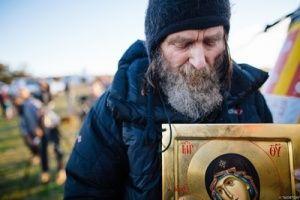 Конюхов заночует в крымском сафари среди львов