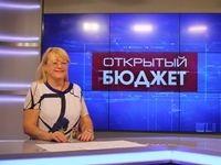 Ирина Кивико: За 6 лет собственные доходы крымского бюджета выросли более чем в 2,5 раза