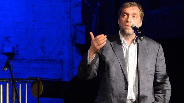 Никита Высоцкий на театральном фестивале в Коктебеле сыграет в спектакле об отце