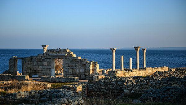 Эксперт: Крым – это не только курорт, но и место с богатейшей историей