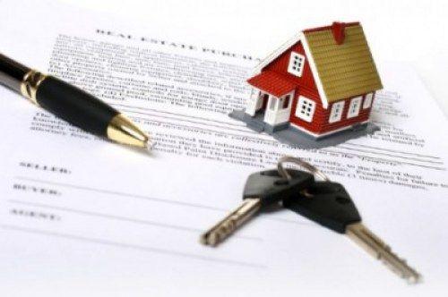 Крымчанам разрешили не переоформлять украинские документы на недвижимость