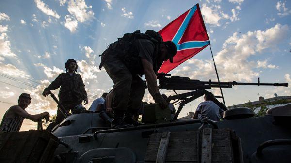 ДНР обратилась в ООН из-за угроз СБУ родственникам ополченцев