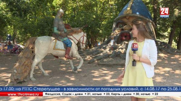 Выставка, посвящённая 100-летию со дня рождения крымского скульптора Леонида Смерчинского, открылась в Доме художника