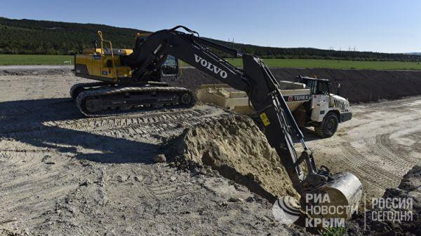 Археологи изучили 2/3 территории будущей дороги «Таврида»
