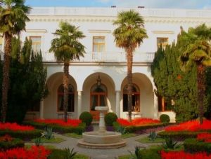 В Ливадийском дворце бесплатно покажут фильм про Николая II