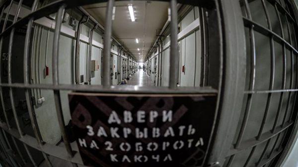 """Юный крымчанин получил пять лет колонии за """"закладку"""" амфетамина"""