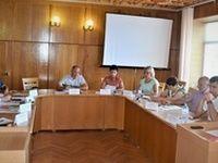 Проведено заседание муниципальной комиссии по делам несовершеннолетних и защите их прав