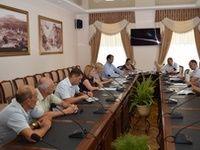 В администрации города обсудили вопросы дополнительного финансирования
