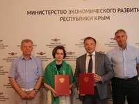 Ярославский инвестор построит в Республике Крым четырехзвездочный отель