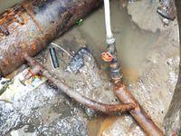 Минприроды Крыма выявлено и предотвращено 7 фактов незаконного подключения к ливневой канализации в Коктебеле
