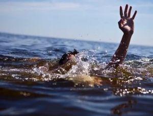В Заозерном чуть не утонула девушка