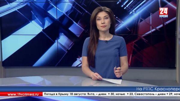 В Киеве сообщили о начале трансляции пяти украинских телеканалов в Крыму