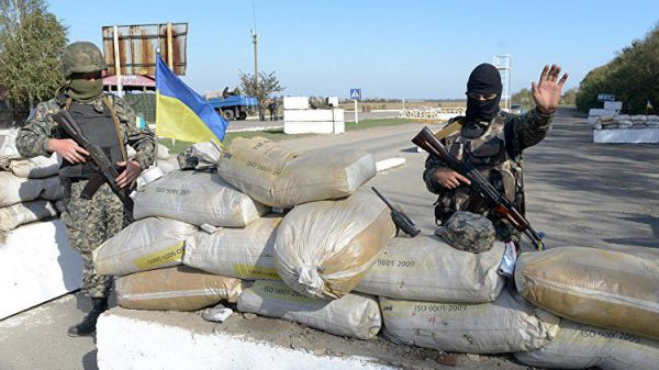 В ДНР заподозрили силовиков в подготовке провокации на юге Донбасса