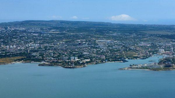 Минэкономразвития сообщило оботставании реализации программы развития Крыма иСевастополя