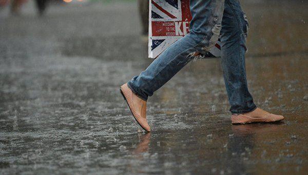 Непогода не отступает: в субботу на Крым опять обрушатся ливни с грозами