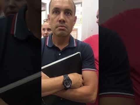 Крымский МФЦ объявил войну «продавцам очереди»
