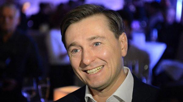 «Бригадир» тоже там: известный русский артист попал вбазу «Миротворца»