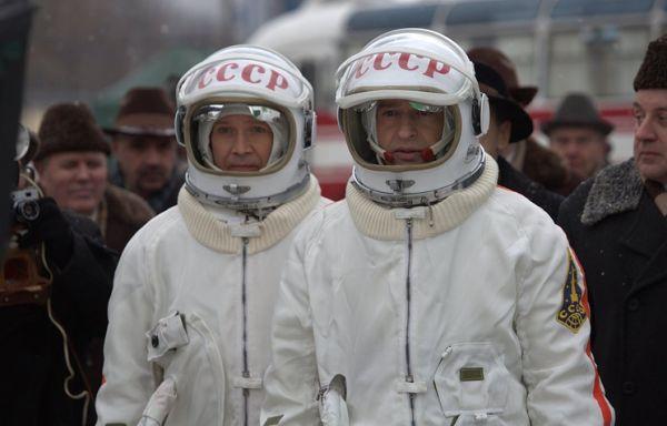 В российской столице сегодня стартует «Ночь кино»