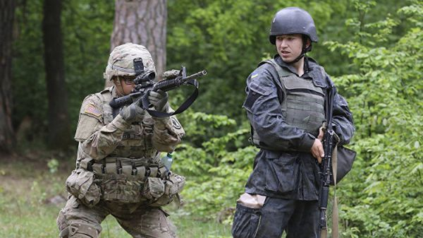 США неприняли решение попоставкам Украине смертельного  оружия